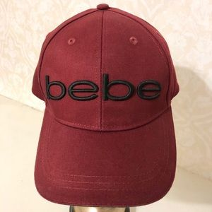Bebe Women's Baseball Hat